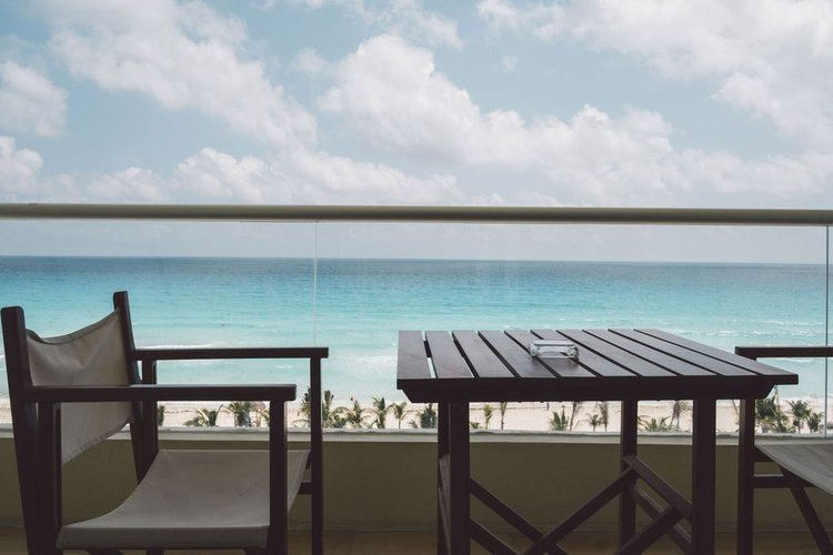 Sunset suite hotel nyx cancun