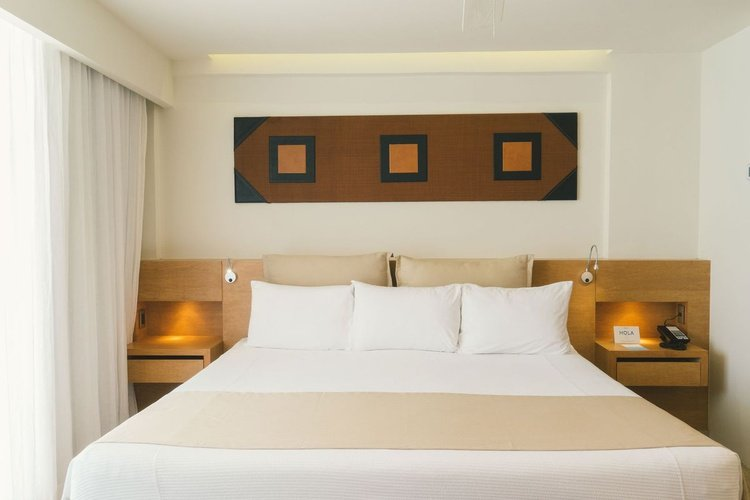 Master suite hotel nyx cancun