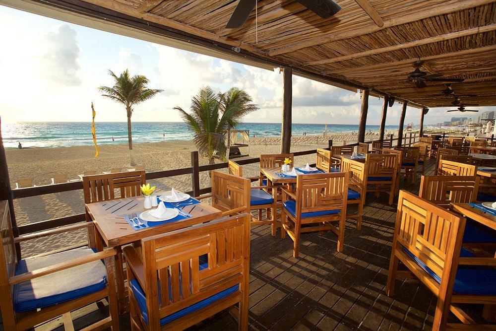 Restaurantes Nyx Hotel Cancun Web Oficial Hotel 4