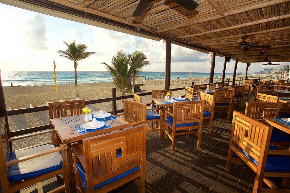 Restaurantes HOTEL NYX CANCUN en México, WEB OFICIAL